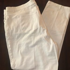 Eileen Fisher Jeans - Eileen Fisher | White denim jeans